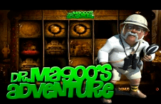 Dr Magoo`S Adventures
