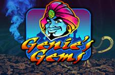 Genies Gems