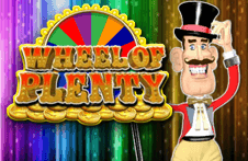 Wheel Of Plenty